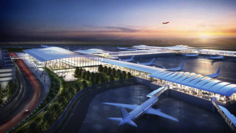 Airlines' silence on KCI project raises questions about Burns & McDonnell's intentions