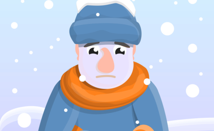 The dangers of frostbite and how to prevent it