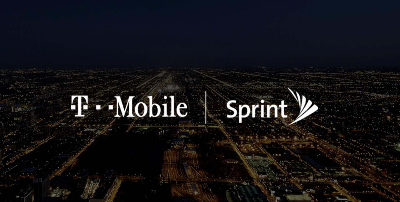 T Mobile Deal Complicates Life For Sprint Customers Employees The