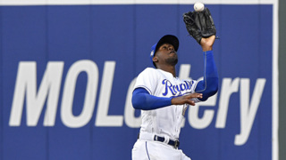 Royals' Jorge Soler has fracture of his left first metatarsal