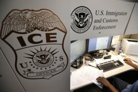 Criminal and non-criminal immigrants are being targeted by ICE agents