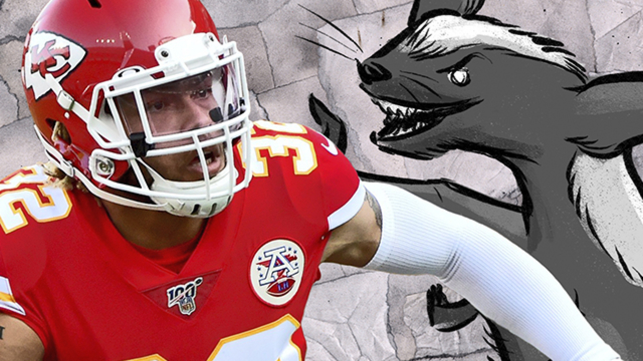 The Chiefs needed this Honey Badger: Why safety is key to their defensive turnaround