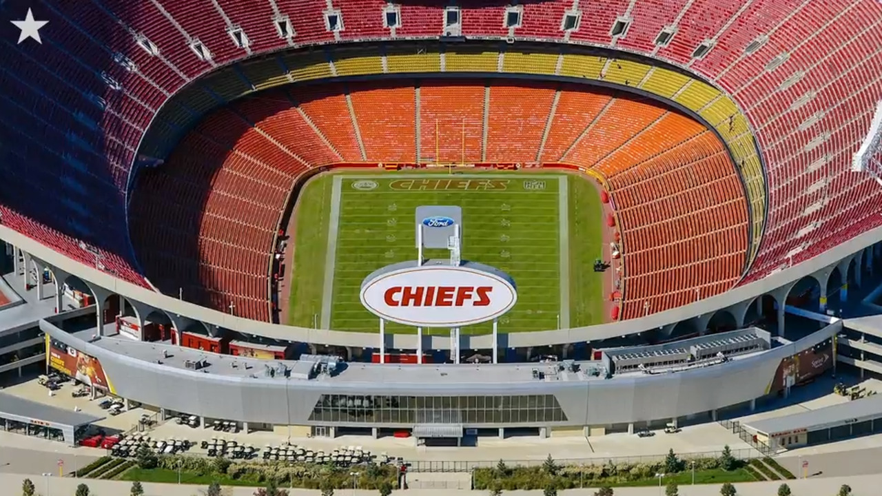Headed to the Chiefs game Sunday? Here's what to expect from traffic and road work