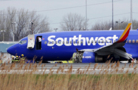 Southwest 1380 Pilot to Air Control: 'We have a part of the aircraft missing'