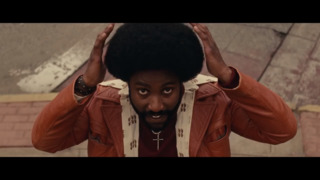 BLACKkKLANSMAN (Official Trailer)