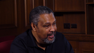 Trump responsible for rise of hate groups, filmmaker and KU professor Kevin Willmott says