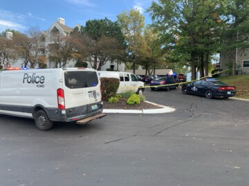 Man in critical condition after shooting Sunday at east Kansas City apartment complex