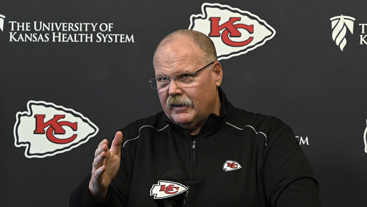 Chiefs' OT rule proposal lacks support, no vote taken at NFL owners' meeting