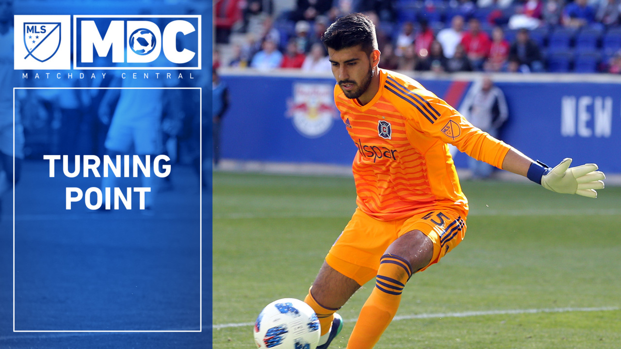 f84ba4dcd88 Armchair Analyst: Sounders find their range, RSL roll & more from Week 8    MLSsoccer.com