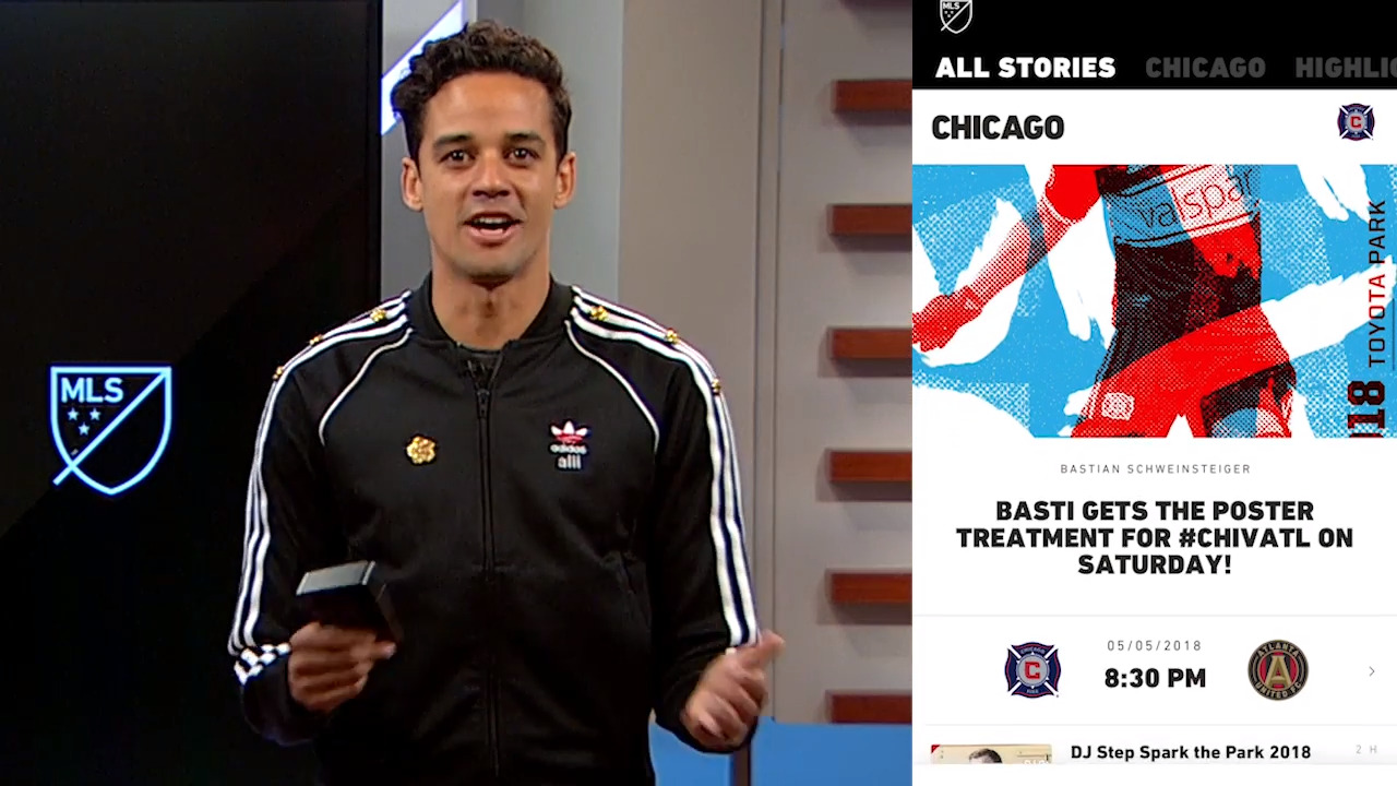 MLS Decision Day 2018 presented by AT&T | MLSsoccer com