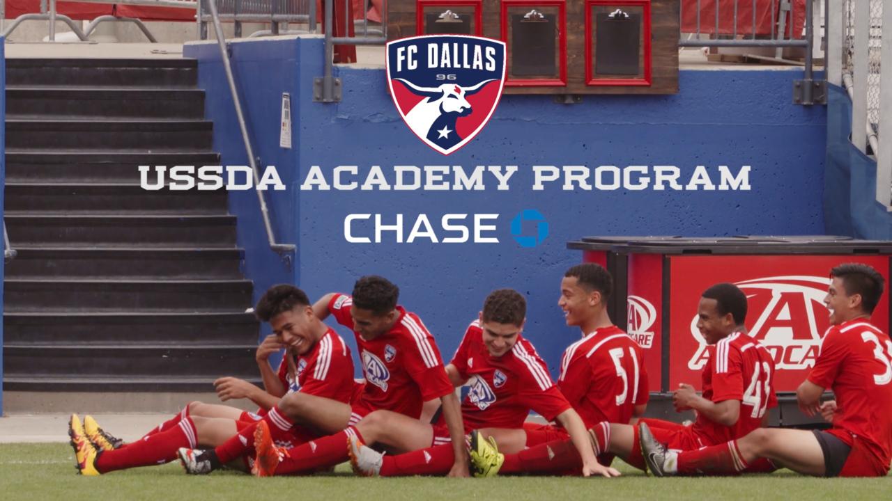 e1381439716 FC Dallas USSDA Academy Program
