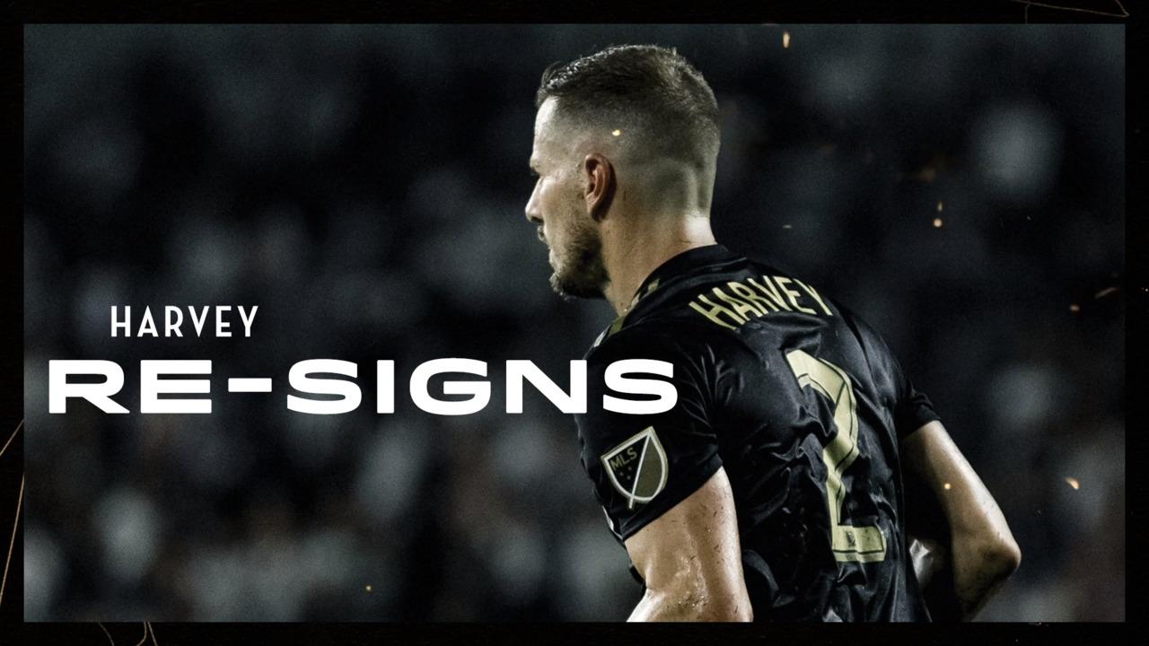 042b9a181f2 LAFC re-sign veteran left back Jordan Harvey for 2019 season ...