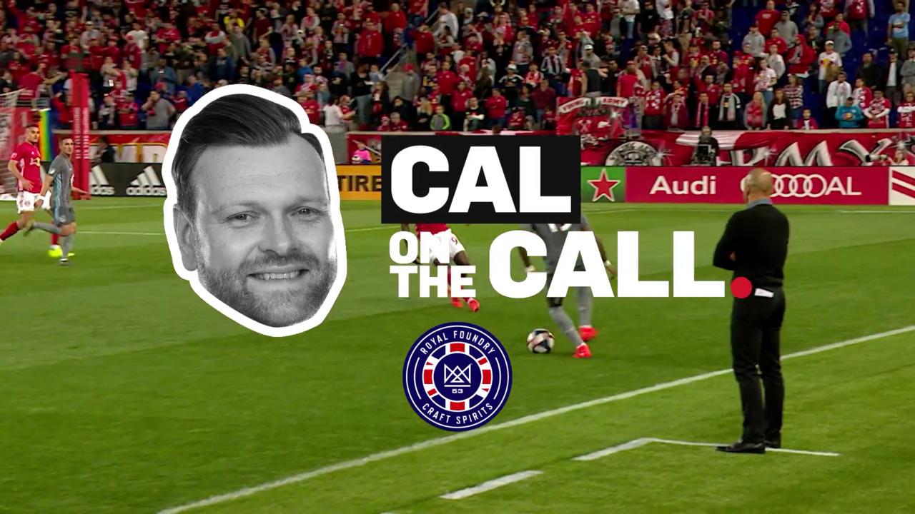 Cal on the Call