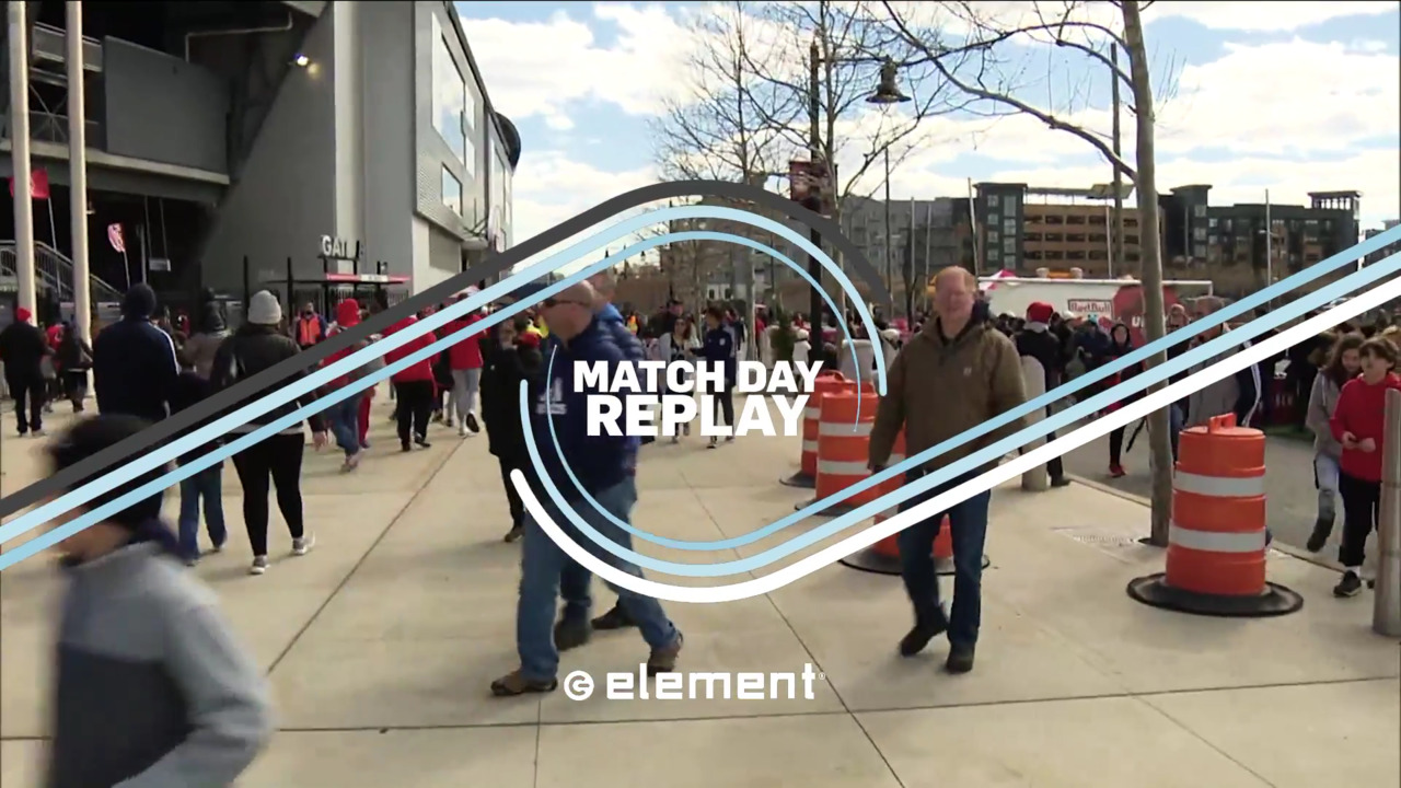 Match Day Replay