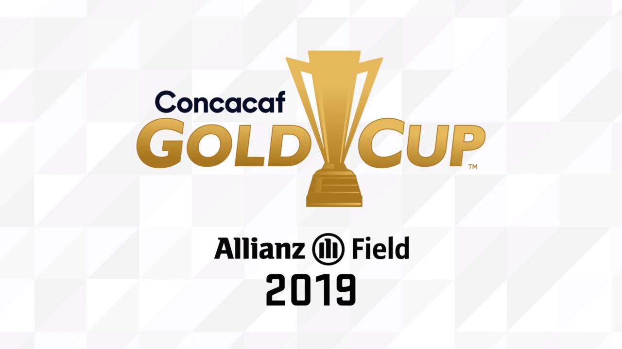 Allianz Field To Host Gold Cup Match | Minnesota United FC