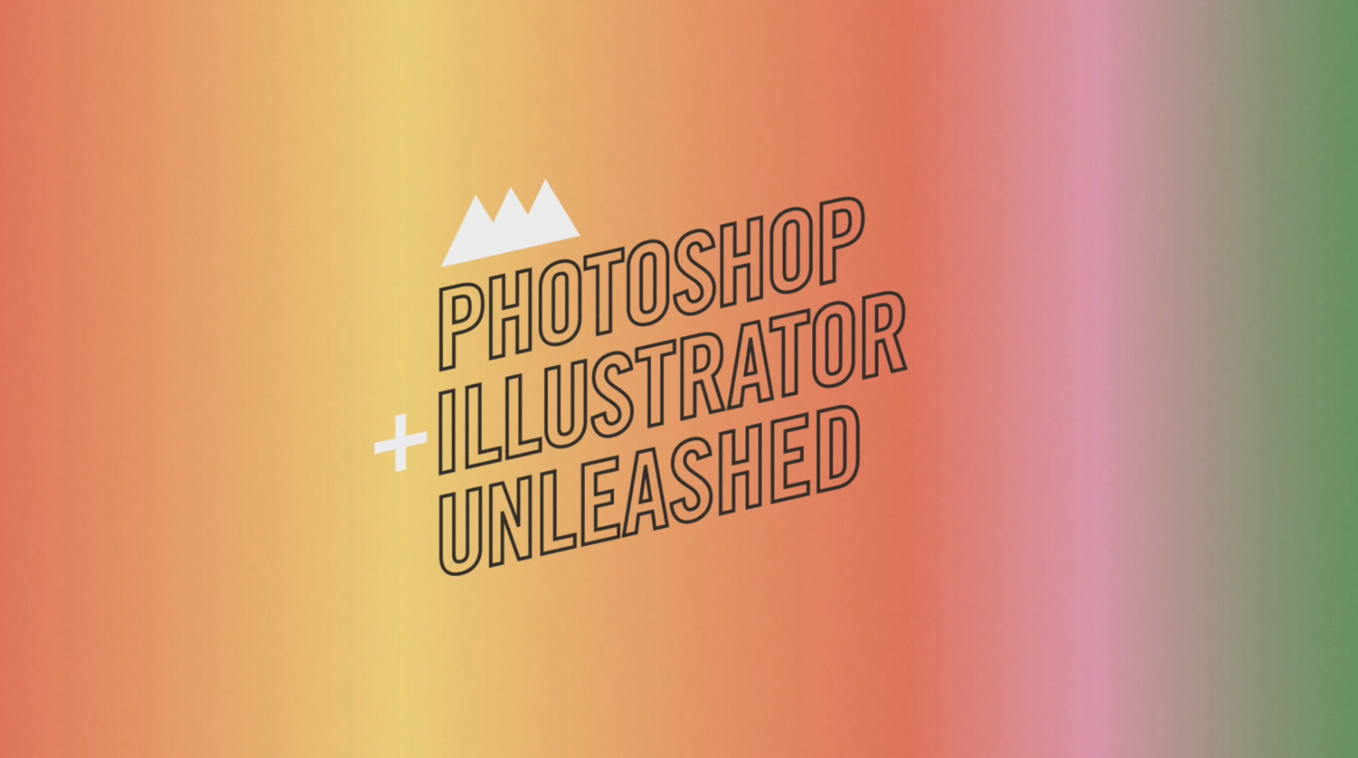 [VIP] School of Motion – Photoshop and Illustrator Unleashed