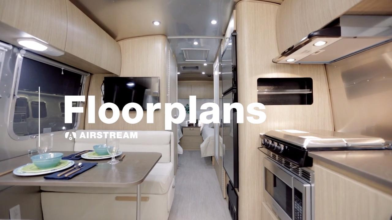 2020 Airstream Flying Cloud on