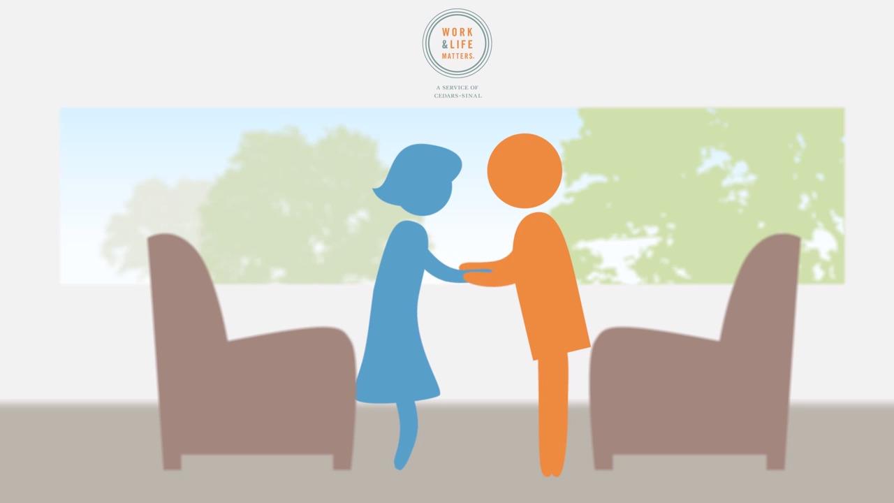 Work & Life Matters Program | Cedars-Sinai