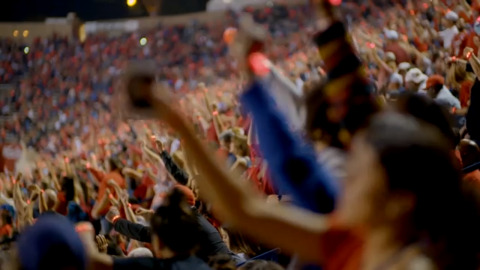 Fresno State Athletics'  marketing campaign: Pride of the Valley