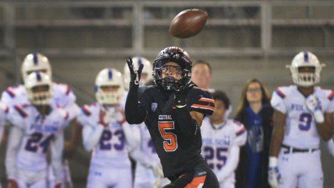 With 4 football teams playing for a state title, this could be the area's best season