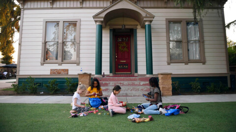 Fresno's poorest neighborhood changed the city. How residents took their community back