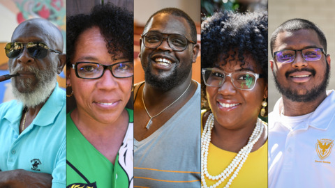 How racism leaves a lingering economic 'glass ceiling' for Fresno's Black residents
