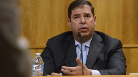 Assemblyman Arambula depicted as 'Jekyll and Hyde' as child abuse trial goes to jury