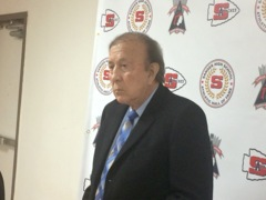 For all of Tom Flores' first evers, he deserves a spot in the Pro Football Hall of Fame