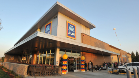 The first Aldi in Clovis is open. Here are 7 things to know about the new-to-us grocer