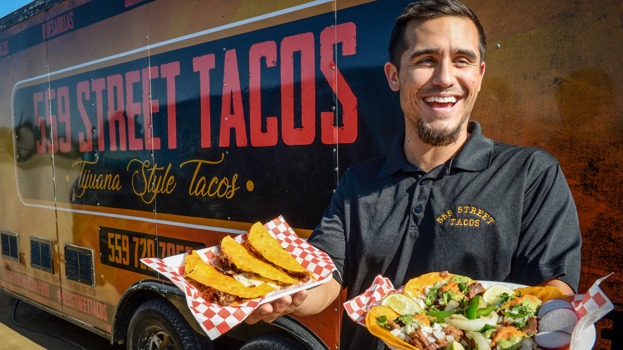 These new tacos are shaking up Fresno's food scene. Here's what you need to know