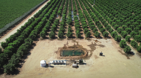 High & Dry: How will restrictive water law change California's Central Valley?