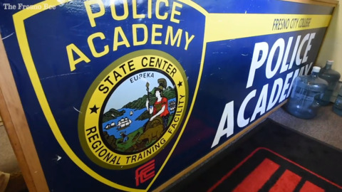 Fresno's community colleges are now closer to opening a new police and fire academy
