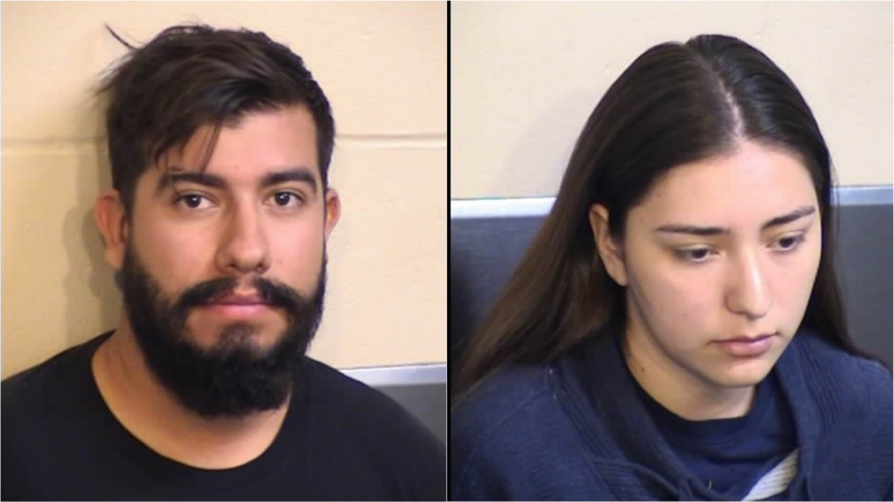 CHP arrests girlfriend and friend of driver in hit-and-run