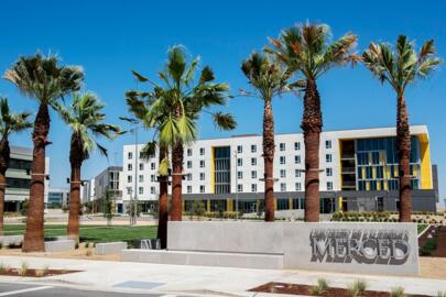 UC Merced named one of top colleges based on value in the country by Money