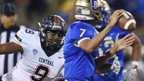 Where is your school ranked? Check out the Week 8 Fresno Bee Top 25 football rankings
