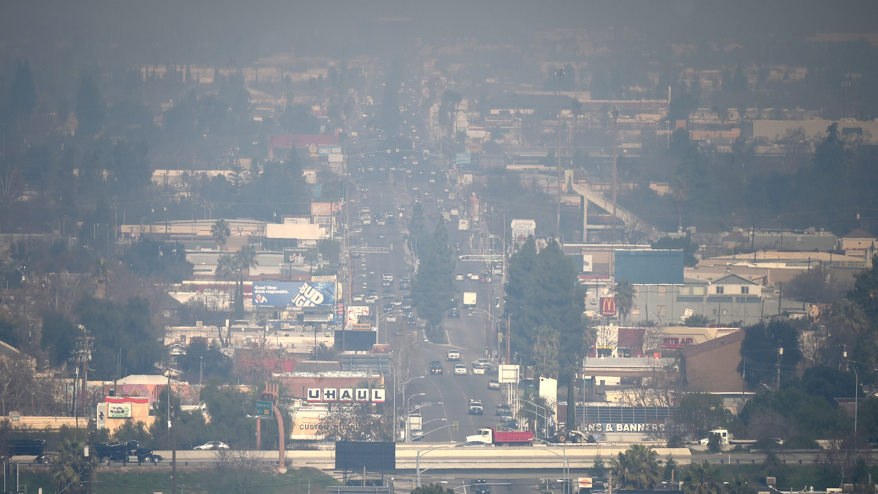San Joaquin Valley counties among least healthy in CA, study