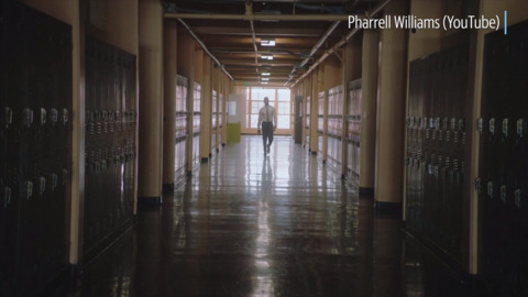 How did this Fresno native land in the latest Jay-Z and Pharrell video? His story is inspiring