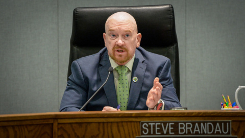 Now that Steve Brandau has COVID-19, will Fresno County supervisor stop downplaying it?