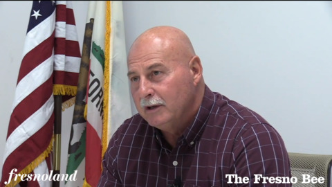 How future Fresno Mayor Jerry Dyer plans to take on Latino issues like immigration