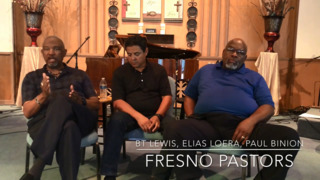 Fresno pastors oppose city's draft marijuana rules