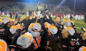 Central High set to defend section football title