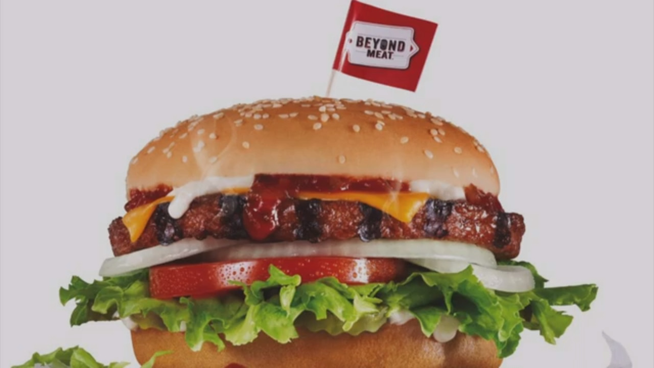 Chain restaurants are suddenly serving vegan. Here are some meatless options in the Fresno area