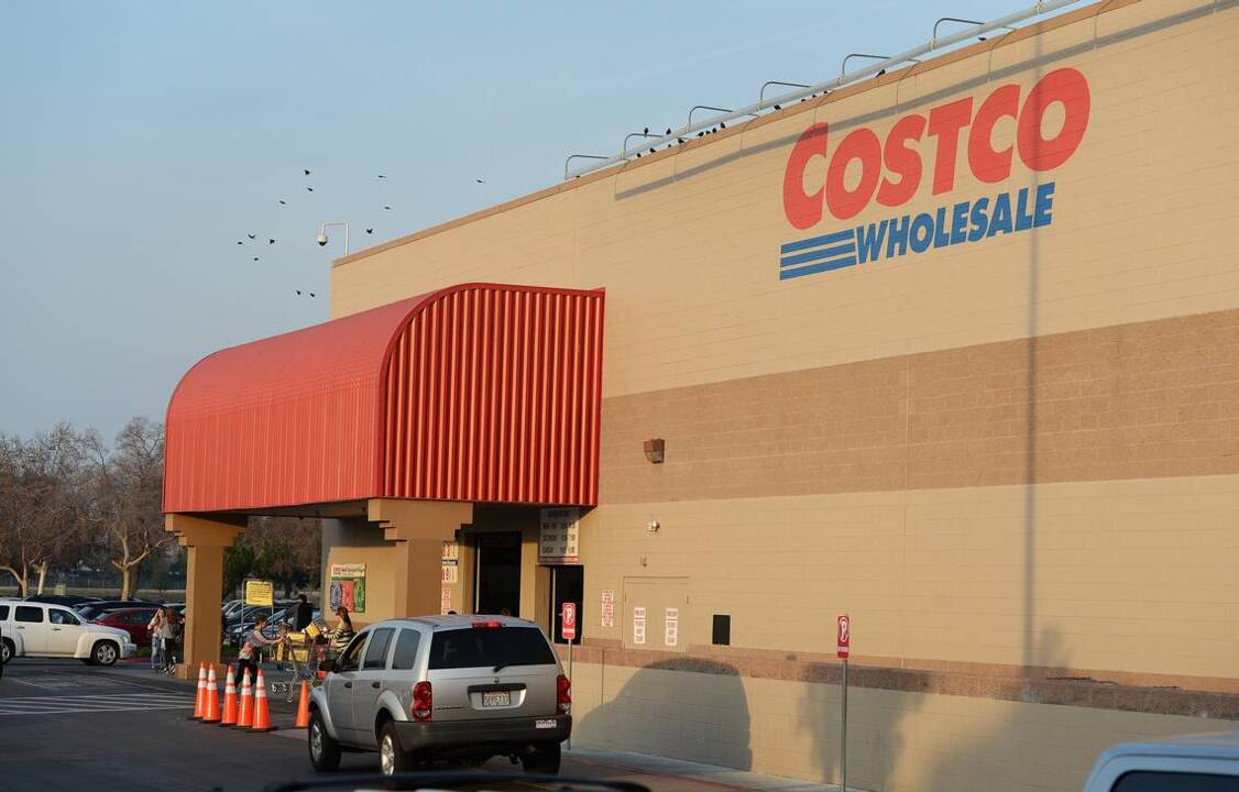 Costco hopes to build a 150,000-square-foot warehouse near ...