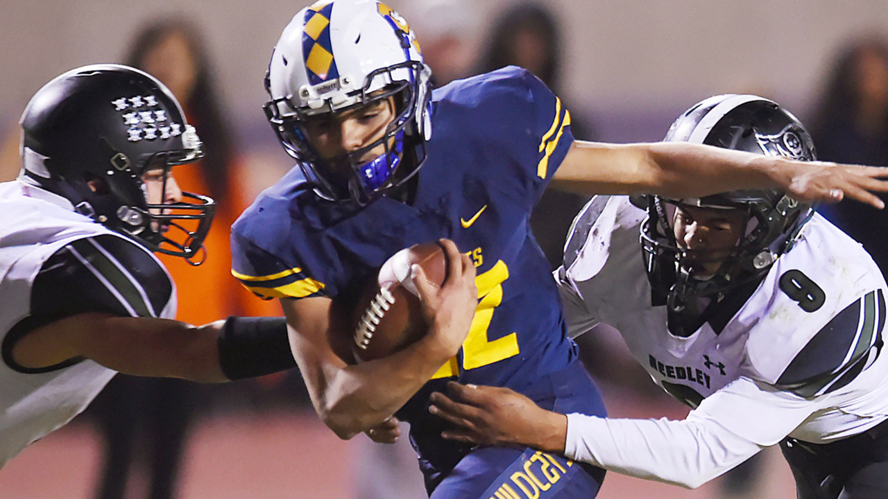With North Yosemite League title on the line, Sunnyside rolls past Reedley