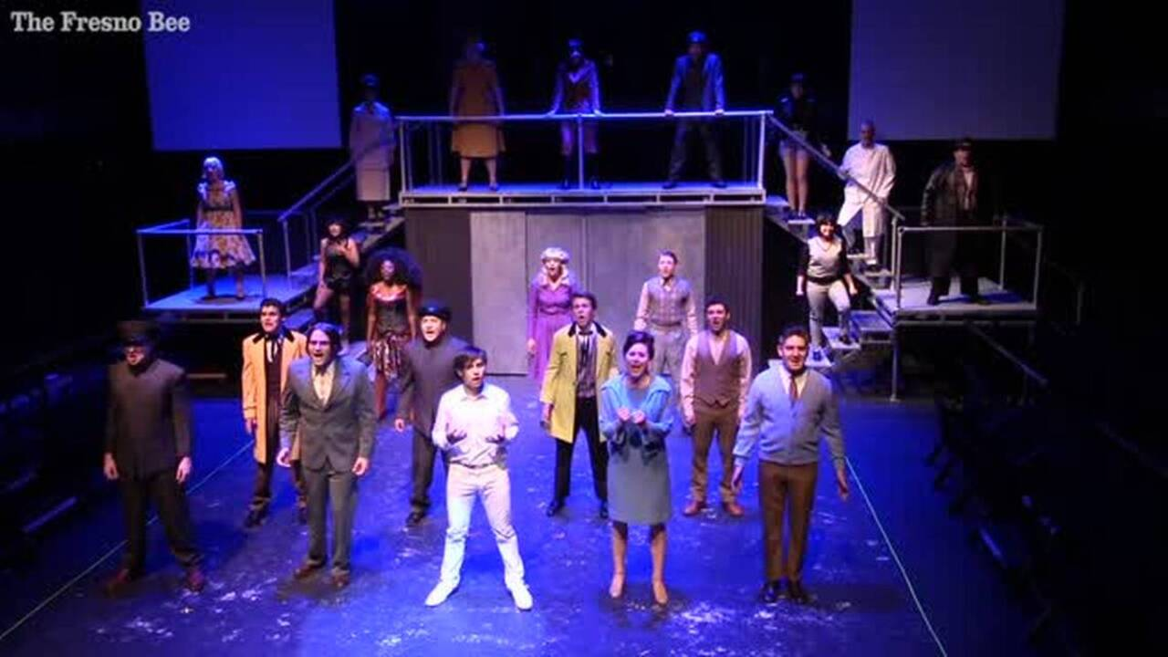 'The heartbeat of our culture and community.' Fresno theater company closes after a decade