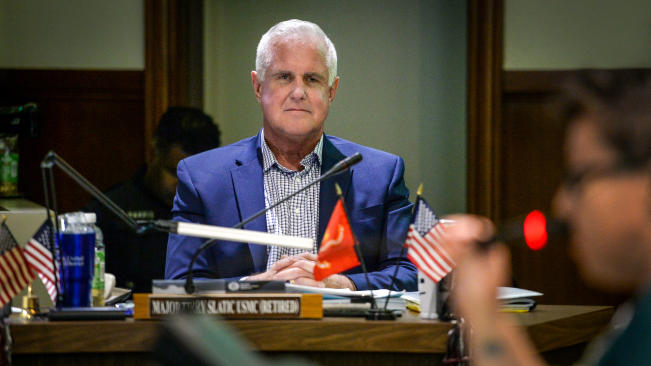 Yes, Fresno schools have problems. But censured trustee Terry Slatic has made more of them