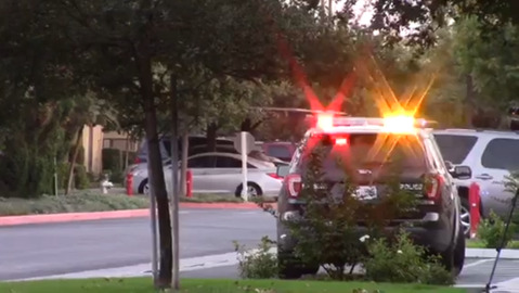 Separate shootings in Fresno, CA sends three to the hospital
