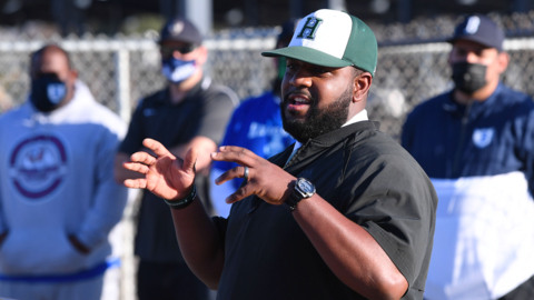 Coalition of coaches from Central Valley urge for football season to be played