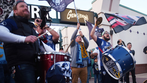 Is Fresno's pro soccer team leaving town? Here's what we know
