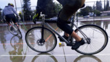 Who needs a horse when you have your bike? Bike polo tourney returns to Fresno